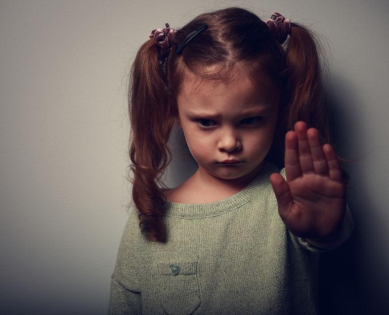 Jak wyrażać własny gniew, aby nie ranić innych?
