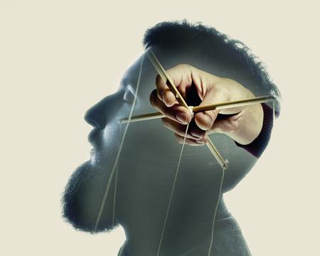 Sprawdź, czy jesteś niewolnikiem własnego umysłu!