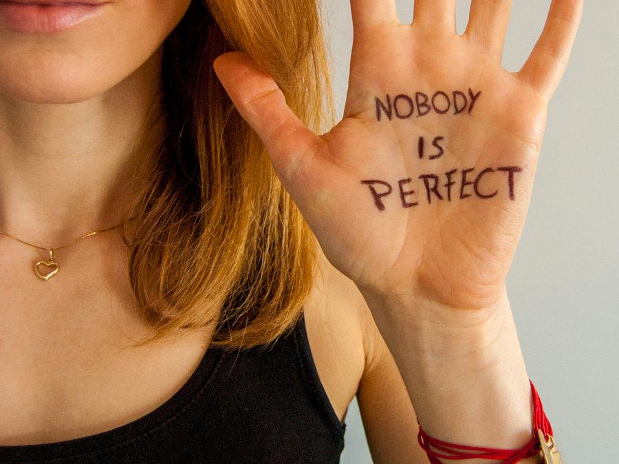Jak pokonać perfekcjonizm?