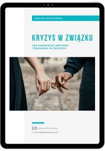 Kryzys w związku-e-book